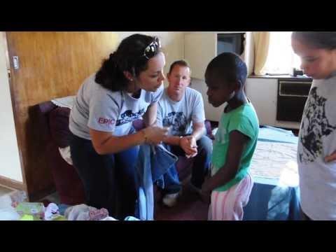 Zimbabwe Raw Footage 2:4