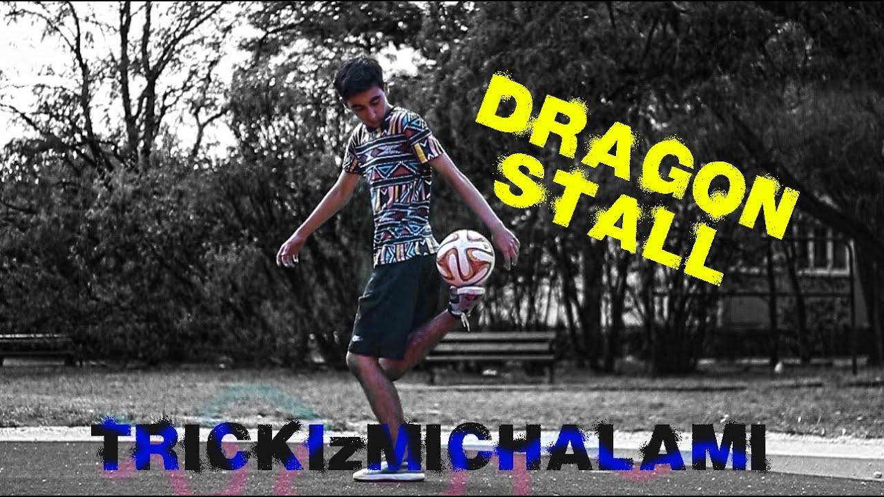 Jak opanować Dragon Stall