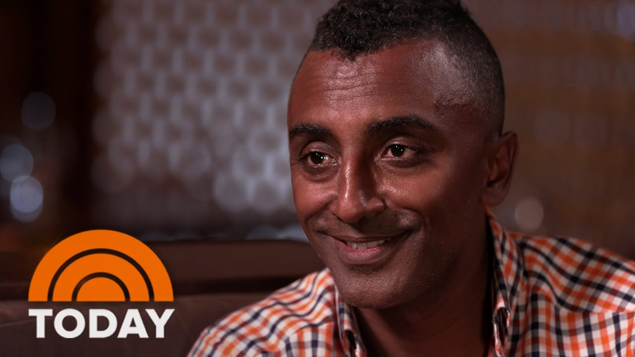 Chef Marcus Samuelsson: Award-winning chef Marcus Samuelsson has had a lot of success in the culinar