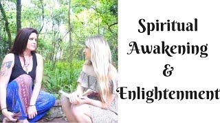Spiritual Awakening, Angel Numbers, Intuition Talk ft. Jupiter Moons