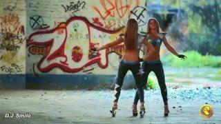 Клубняк   The Best Dance 2016 HD mp4
