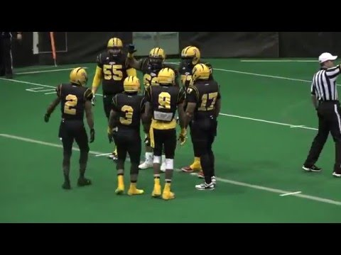 North Kentucky Nightmare at Chicago Blitz 04 09 2016