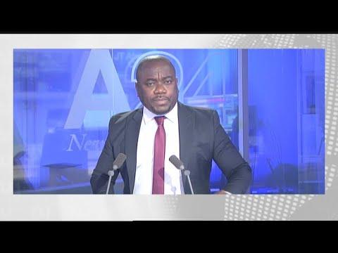 L'INVITE DU JOUR avec Idrissa WAZIRI Président PNDS France