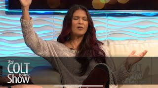 How We Are All Connected | Nia Peeples