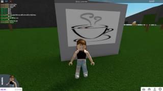roblox bloxburg cafe ID