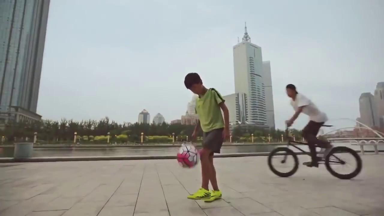 Nike China Communication Just Do It Youtube