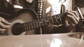 Giúp anh trả lời những câu hỏi guitar cover by JVT ( hướng dẫn intro)