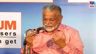 Dr K Radhakrishnan - ISRO