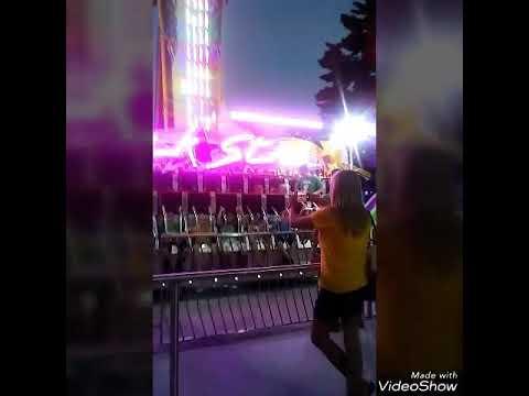 Phil..Amusement ride rockstar..