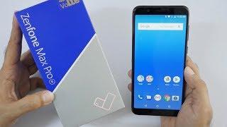 Asus Zenfone Pro Max New Mid-Range Smartphone Champ? Unboxing & Overview