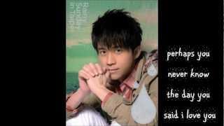 Tong Hua (童话) Fairytale - Female English Version