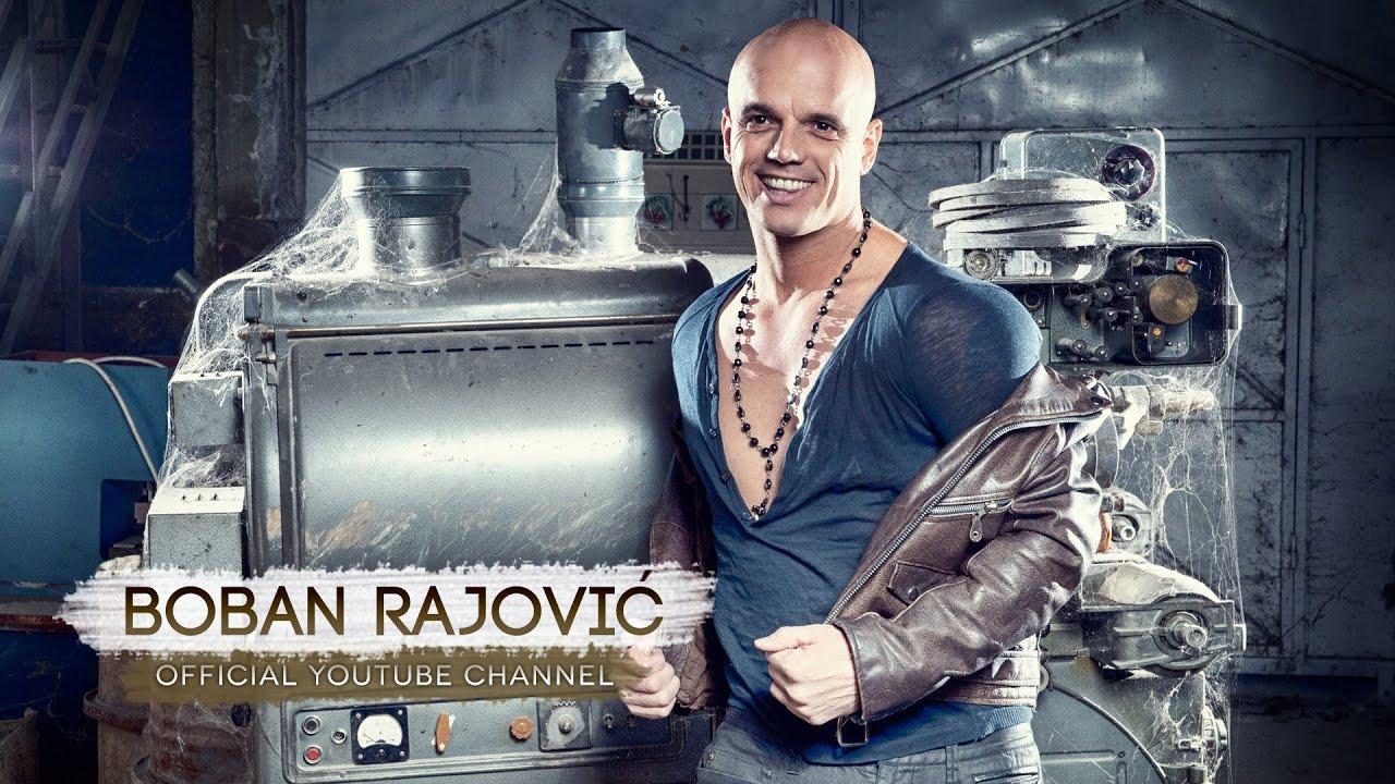 Boban Rajovic Tour Dates & Concert Tickets