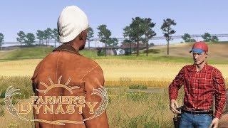 FARMER'S DINASTY #7