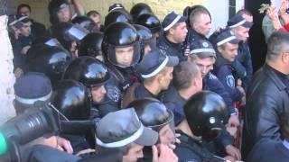 Украина Тимошенко 27 сентября 2011