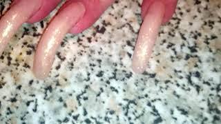 My Long Fingernails 15