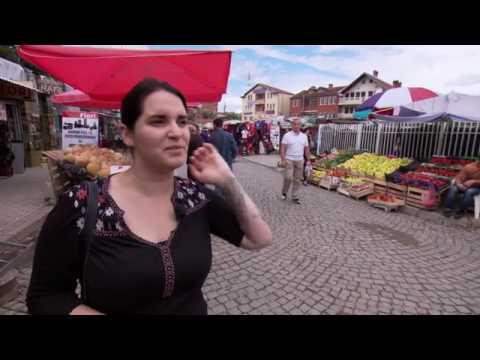«Meine fremde Heimat» – Kosovo