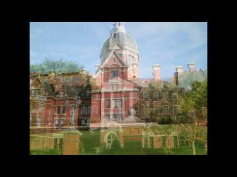 Johns Hopkins University HD