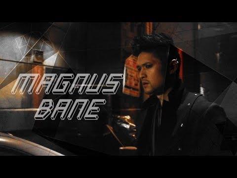 Magnus Bane    Legends are Made
