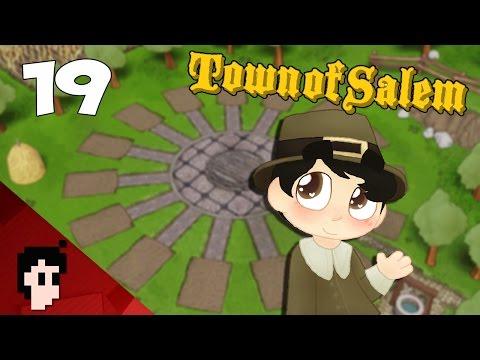 Don't Diss the Murder Pie Gang! (Town of Salem)