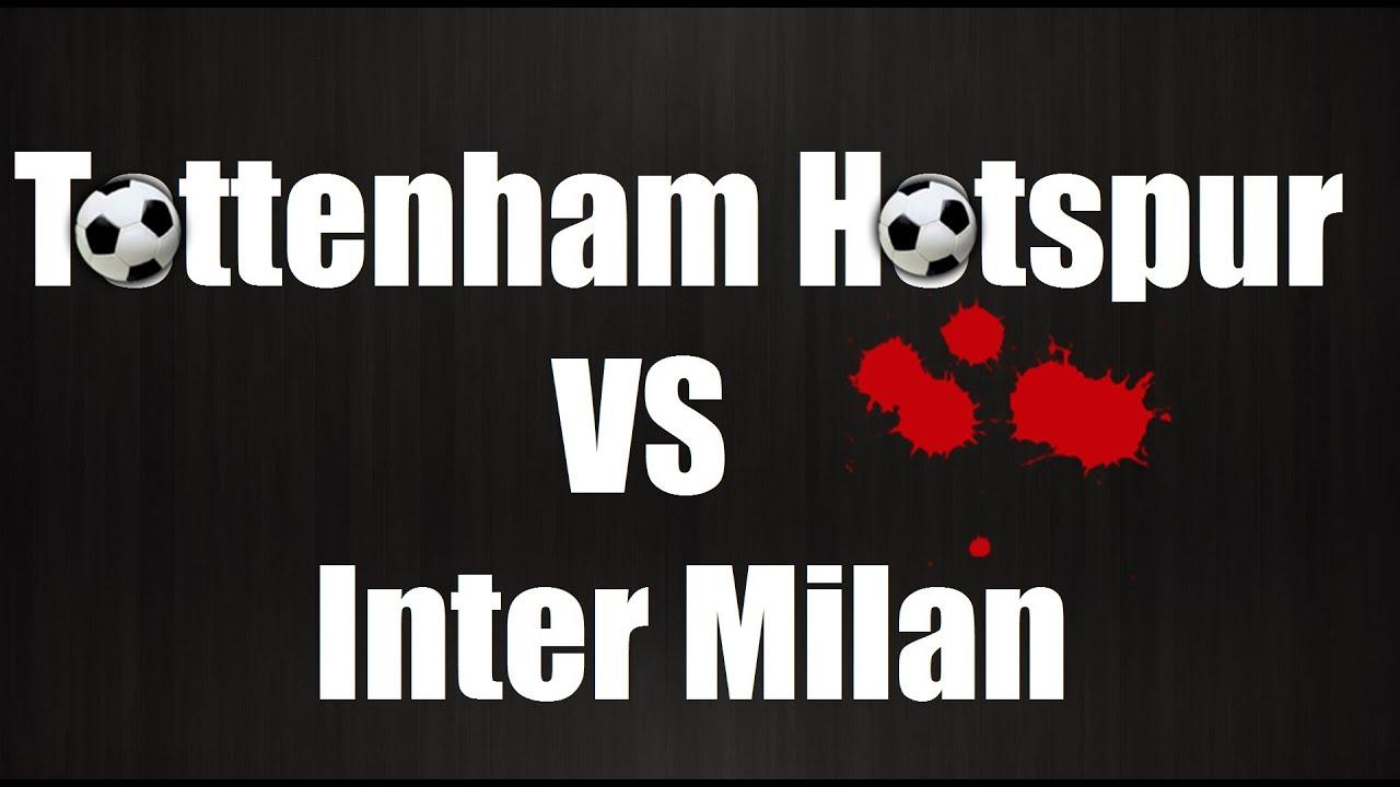 Download Tottenham Hotspur vs Inter Milan 6-1 All Goals