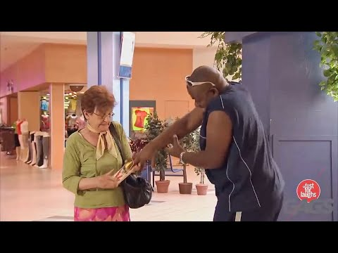 New Just For Laughs Gags 2019 New Episodes #51