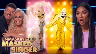 The Masked Singer Season 3 Episode 4: Group B Theories and Clues!
