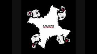 Kasabian-Days are forgotten (High quality)