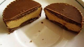 Healthy Protein Reese's Peanut Butter Cups (DELICIOUS RECIPE!)
