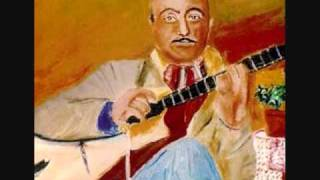 Django Reinhardt - Beyond The Sea (La Mer) - Rome, 01 or 02. 1949