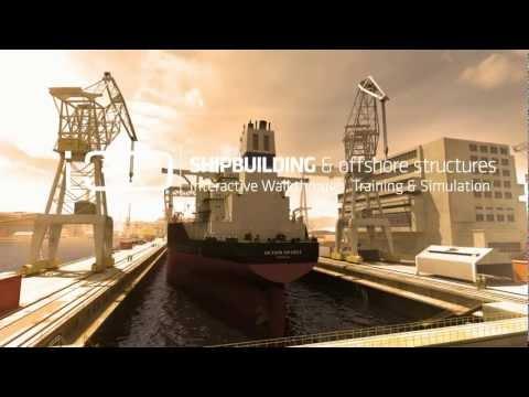 Shipbuilding & Offshore Structures (i3D.S.A.)