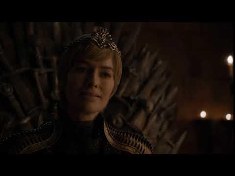 Серсея Ланнистер - Нужна шлюха? Купи её, нужна королева? Заслужи (Игра престолов 8 сезон)
