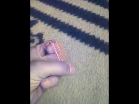 Nail Brush for Cleaning Nails Powder