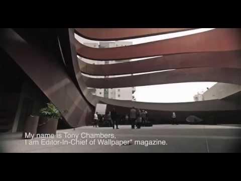 Israel Revealed - Wallpaper* Magazine and Caesarstone
