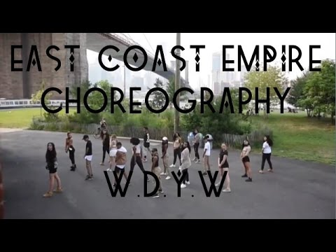 EAST COAST EMPIRE