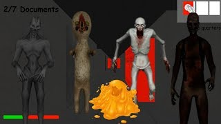 Download - SCP:Containment Breach video, imclips net