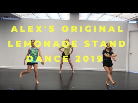 Alex's Original Dance 2019