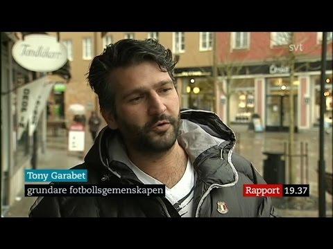 Sveriges Television om ett bättre Södertälje