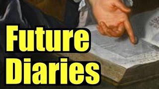 Video Future Diaries EXPOSED NEW translation, the Paul Amadeus Dienach documentary, NightTerrors #38 download MP3, 3GP, MP4, WEBM, AVI, FLV Agustus 2018