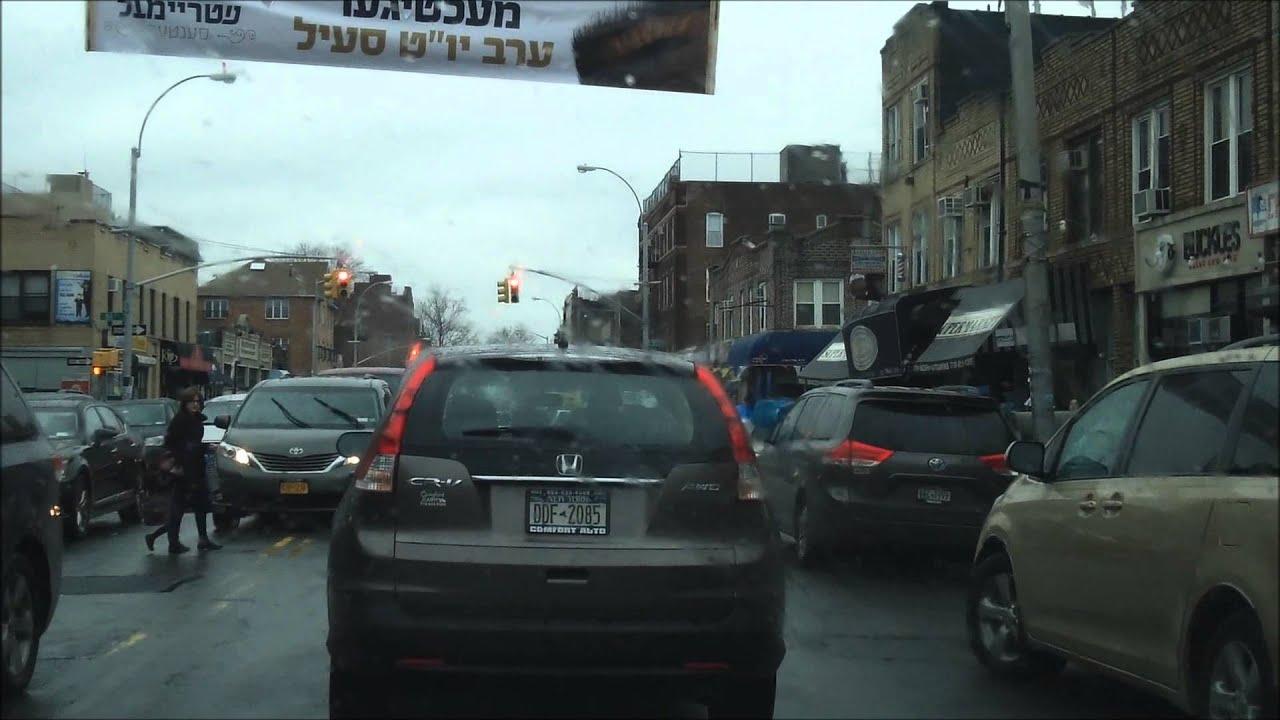 Amid Mayor de Blasio's Vision Zero push, traffic fatalities in NYC down 26% in 2014