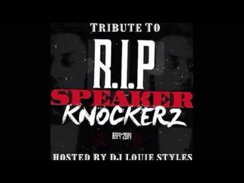 Speaker Knockerz (Younger) - Tip You Like A Waiter