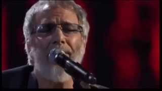 "Yusuf / Cat Stevens ""Rock'n'Roll Hall Of Fame"""