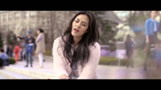 Video Raisa - LDR (Official 4K MV) download MP3, 3GP, MP4, WEBM, AVI, FLV Juli 2018