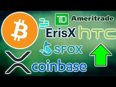 Does rd waterhouse trade bitcoin