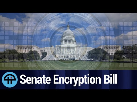The Lawful Access to Encrypted Data Act Wants to Kill Encryption