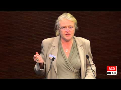 EIC Conference 2015 - EU Referendum & The Environmental Sector - Laura Sandys