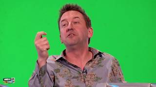 Lee Mack, the Bridesmaid - Would I Lie to You? [HD][CC]