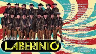 30 exitos Favoritos de Laberinto  - Laberinto mix romanticas