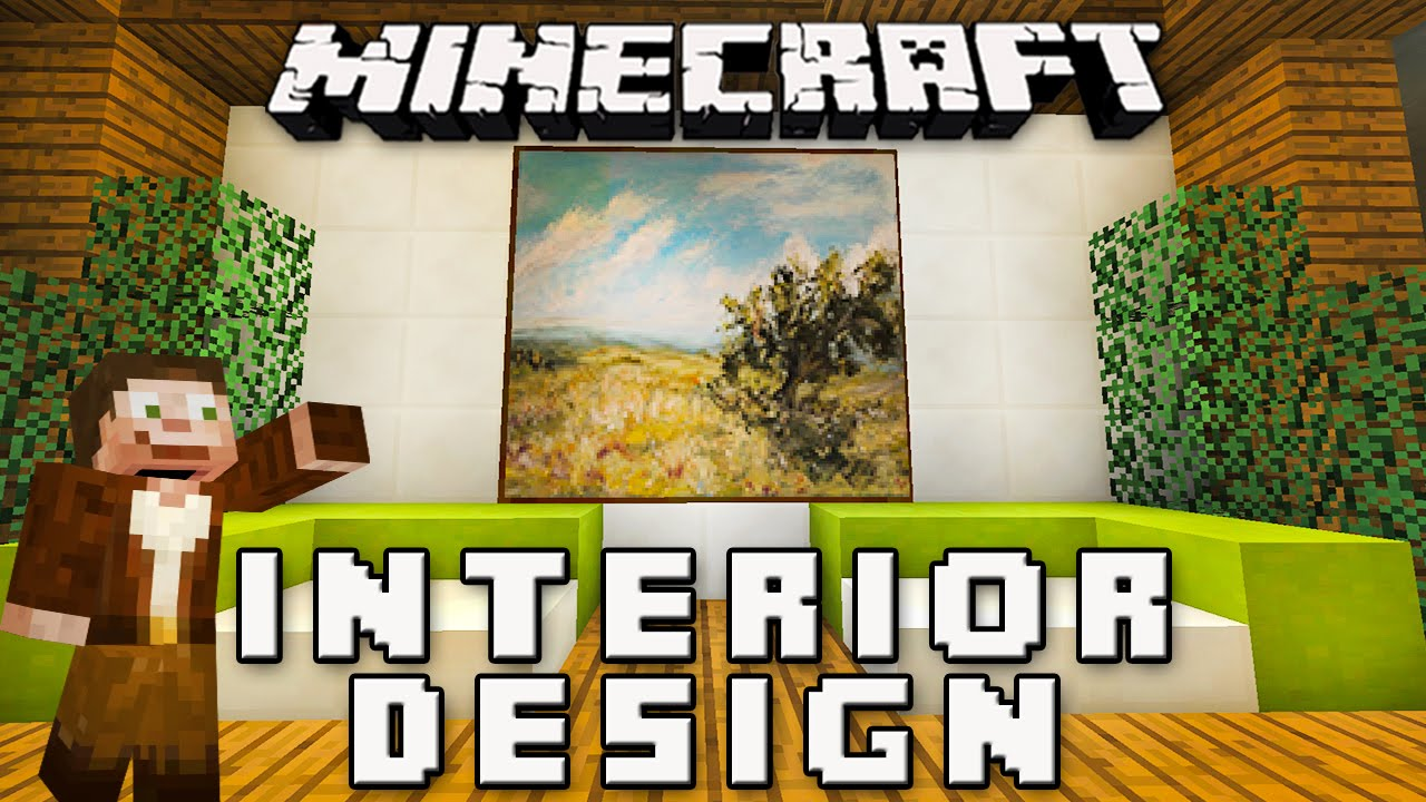 Minecraft Tutorial: Bathroom Furniture Design Ideas ...