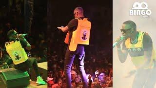 Hili ndio BALAA la JUX Wasafi festival Iringa/Diamond Afnya Suprise/Aimba na Mashabiki