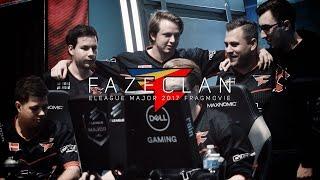 Repeat youtube video FaZe Clan: ELEAGUE CS:GO Fragmovie